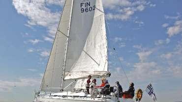 quovadis sailing purjehduskurssit espoo helsinki