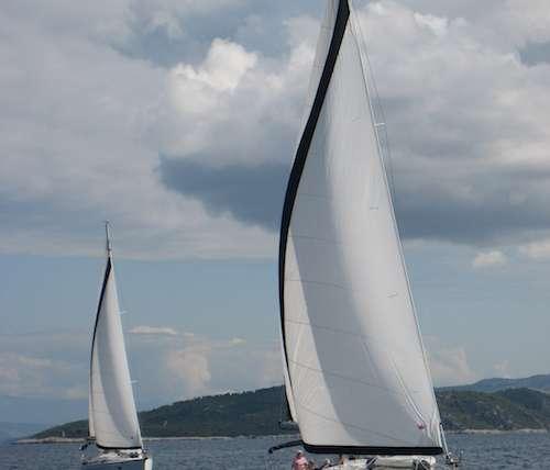 Saaristopaalikkokurssi espoo helsinki purjehduskurssit quovadis