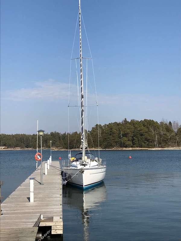 quovadis-sailing purjehdus Espoossa